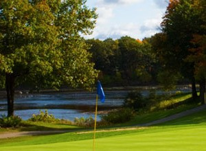 Club de Golf Drummondville (5.1 km)