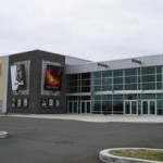 Cinéma RGFM (1 km)