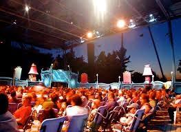 Théâtre de la Dame de Cœur (34 km)